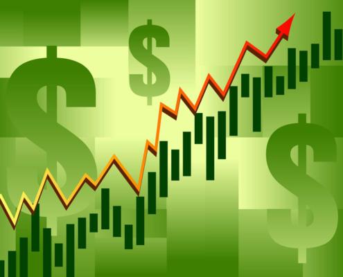 Titelbild im Beitrag zum Thema ETF Rendite versus klassischer Investmentfonds