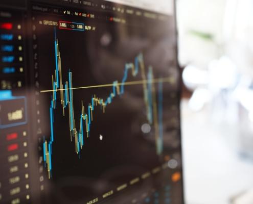 Premium Aktien Trading PNE Wind Palantir